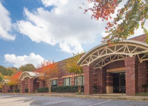 Meadows Office Building | Cooper & Company General Contracting