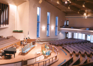 Cascade Methodist Church