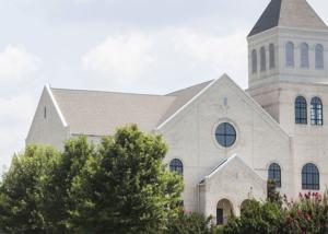 Cumming First United Methodist Church