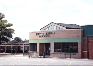 Forsyth Central High School