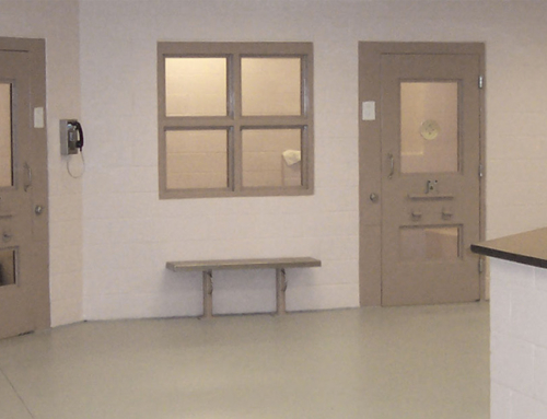 Gilmer County Adult Detention Center