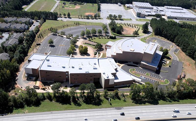 Clayton County Performing Arts Magnet School