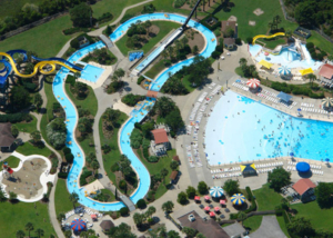 Summer Waves Park