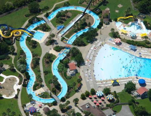 Summer Waves Water Park – Jekyll Island