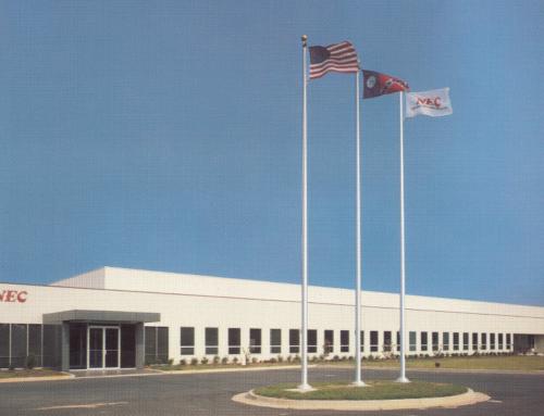 NEC Home Electronics