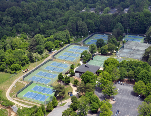 North Fulton Tennis Courts