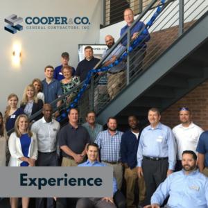 Company Experience   Cooper & Company General Contractors   Cumming, GA