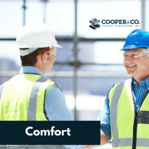 Company Compatibility   Cooper & Company General Contractors   Cumming, GA
