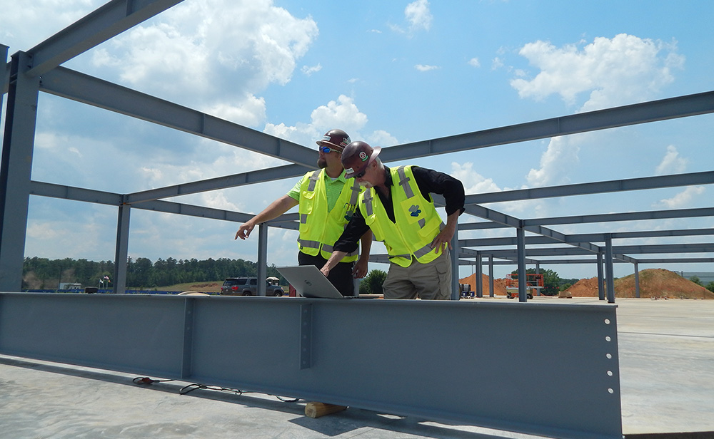 Construction Manager at Risk Services | Cooper & Company General Contractors | Cumming, GA