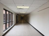 Interior Updates | Lilburn Middle School | Gwinnett County Schools | Cooper & Company General Contractors