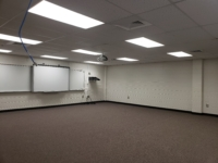 Classroom Updates | Lilburn Middle School | Gwinnett County Schools | Cooper & Company General Contractors