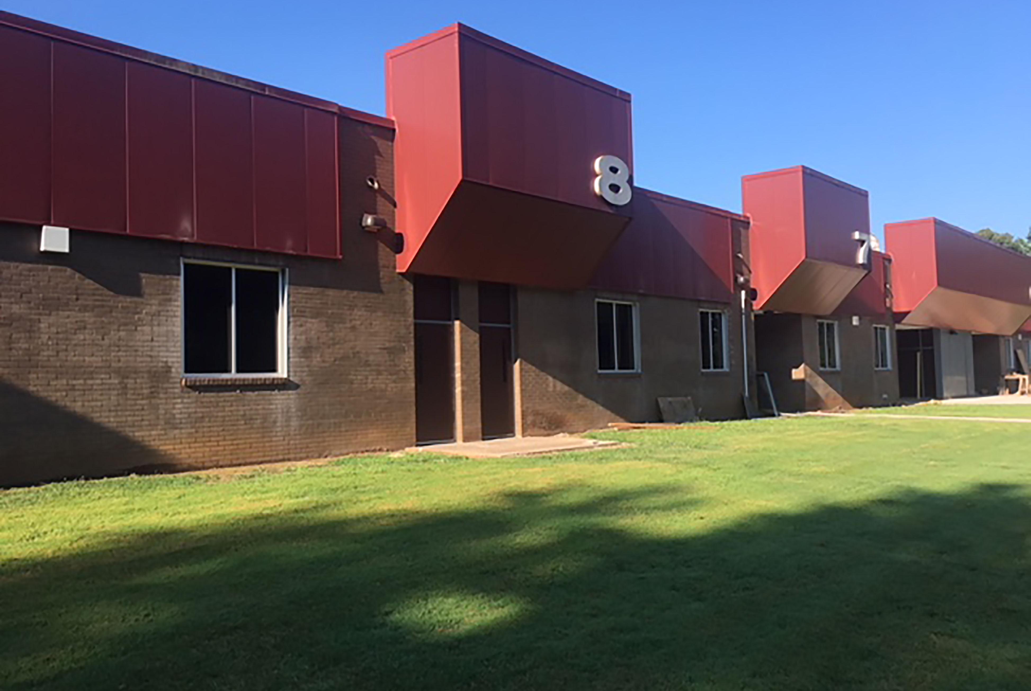 Stone Mtn High School   Renovations   Cooper & Company