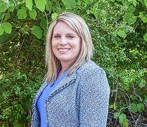 Alana Hill | Corporate Controller