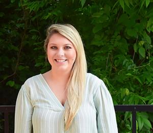Jillian Tumblin | Marketing Coordinator