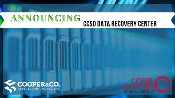 Data Recovery Center Blog Banner | Cooper&Company