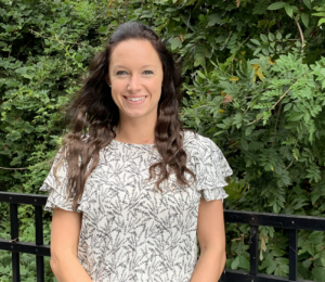 Ashley Gauthier | Project Coordinator