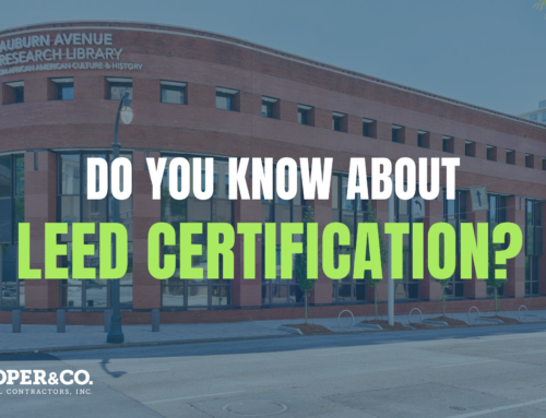 Do You Know About LEED Certification?